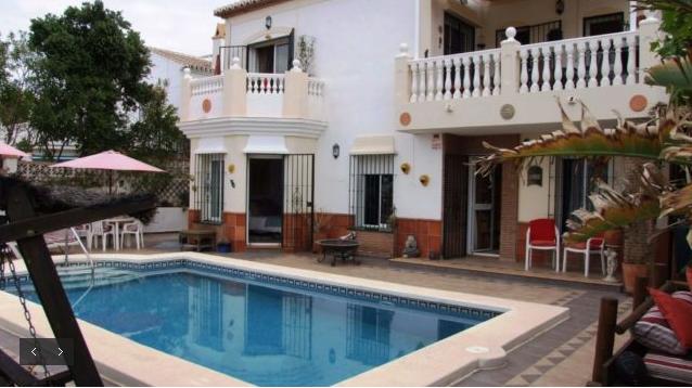 Maison Vendre En Andalousie Optez Pour Une Agence