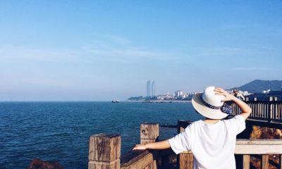 voyage romantique en chine